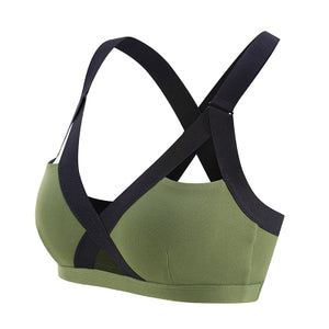 Top Sports Bra - Fitness (S-XL)