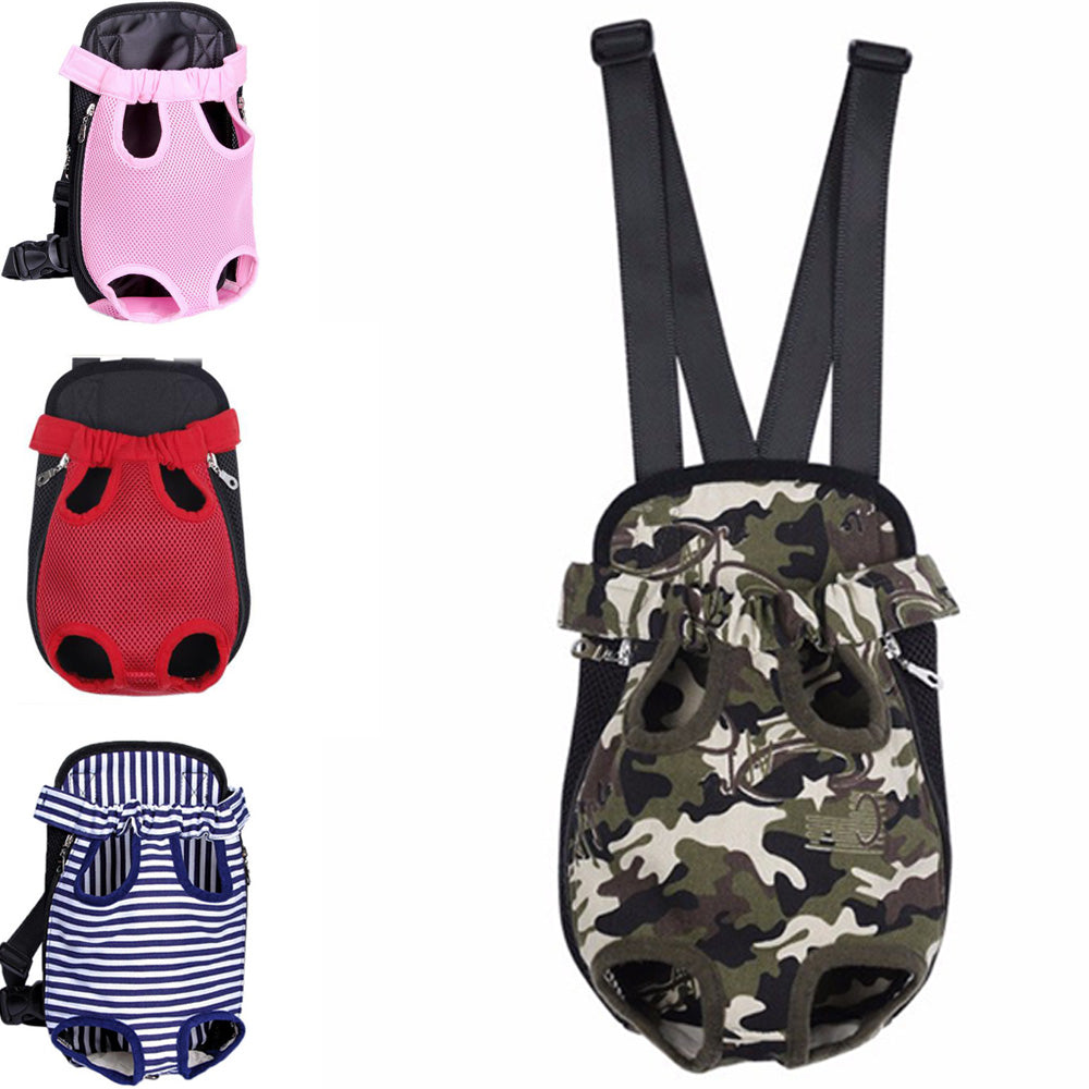 Dog Backpack - Pet Carrier, Pets, Ainolway Store, Miss Molly & Co. - Miss Molly & Co.