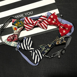 Five Star - Pet Bow Collars*FREE*Offer (Just Pay Shipping!)