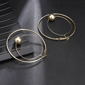 City Chic - Hoops
