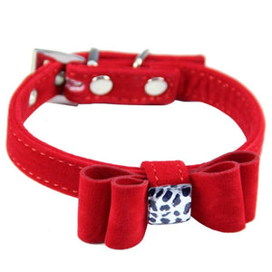 LuLu Cat Collars (Adjustable), Collar, Ainolway Store, Miss Molly & Co. - Miss Molly & Co.