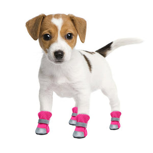 Paw Snow Boots - Pets (Reflective/Waterproof)