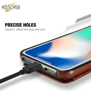 Phone+Card Holder - iPhone Case