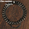 Cuban Chain Bracelet, Bracelet, Davieslee Franchise Store, Miss Molly & Co. - Miss Molly & Co.