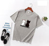 Cat Love - Tee Shirt (M-XXXL)