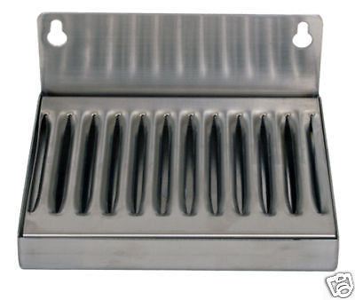 6x4 Drip Tray for Refrigerator