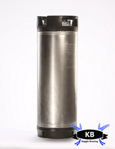 1 Reconditioned Ball Lock Corny Keg