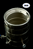 Complete Home Brewing Keggle