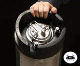 Reconditioned Pin Lock Corny Keg