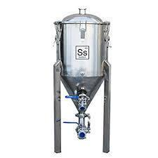 SS Brewtech CHRONICAL 7 GALLON FERMENTER