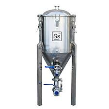 SS Brewtech Chronical Half Barrel  Fermenter