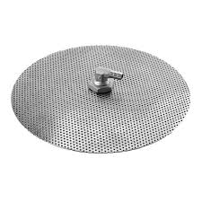 "12"" All Stainless Steel False Bottom"