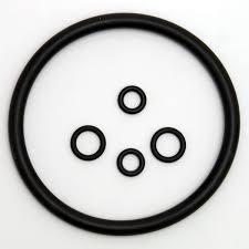 Set of New O-rings for Cornelius Style Keg