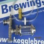 Ultimate KB stainless in-line oxygenation system