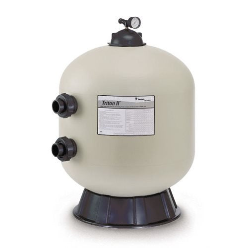 "24"" Diameter 60 GPM TR-60 Sand Filter"