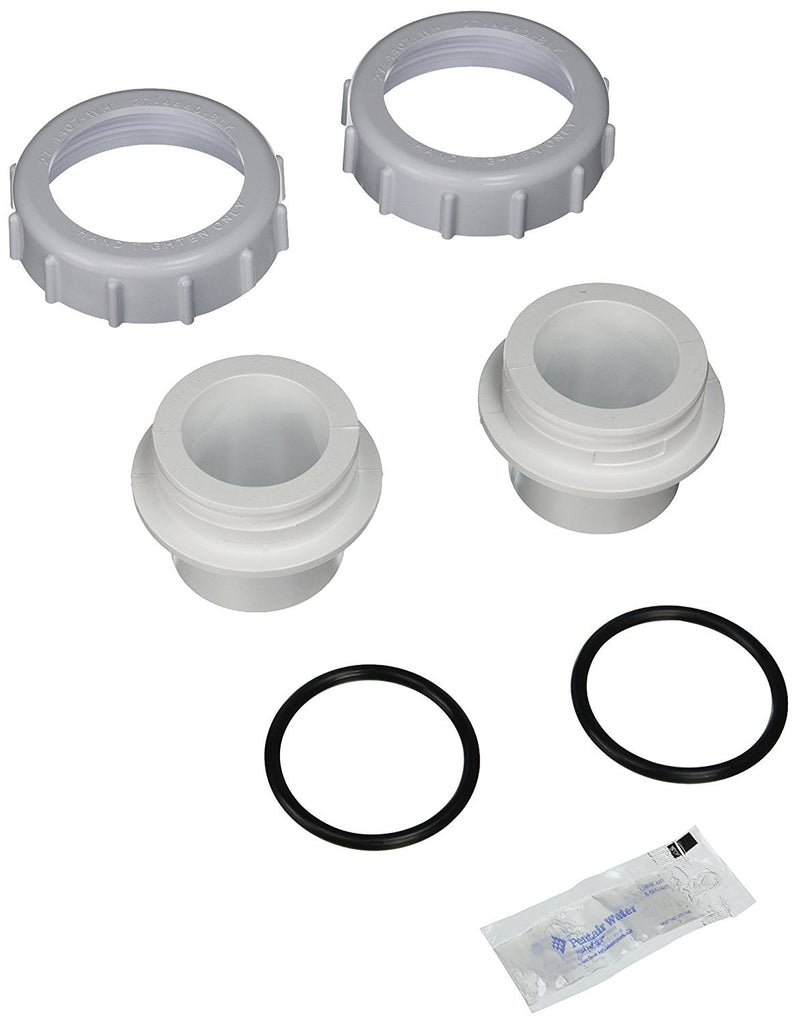 "2"" Slip Adapter  Kit"