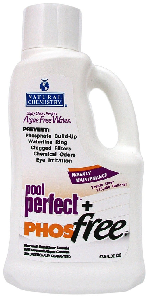 Pool Perfect + PHOSfree 2 Liter.