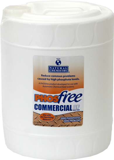 PHOSfree Commercial AF 5 Gallon