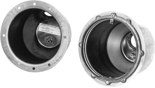 "Spa Niche for FG Pools or Spas, 1"" Rear Hub"