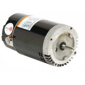 115/230V Motor for 1 1/2 HP Pumps