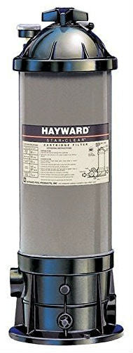 50 Sq. Ft. Hayward Cartridge Filter