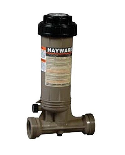 Hayward In-Line Automatic  Chlorine  Feeder 4.2# Capacity
