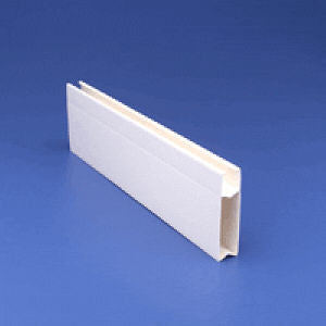 Mortex Expansion Base - For Use with Mortex Expansion Joint to Provide Full  Expansion/Contraction Joints 12' Lengths, 432'/Carton - Full Cartons Only