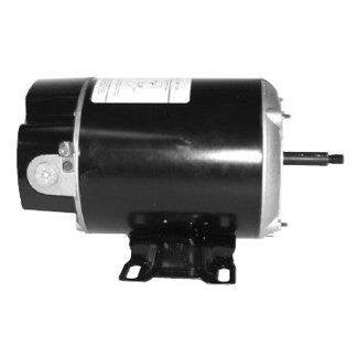 5 HP 1-Phase EQ Motor