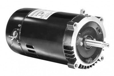 115/230V Motor for 3/4HP Full-Rate Pump