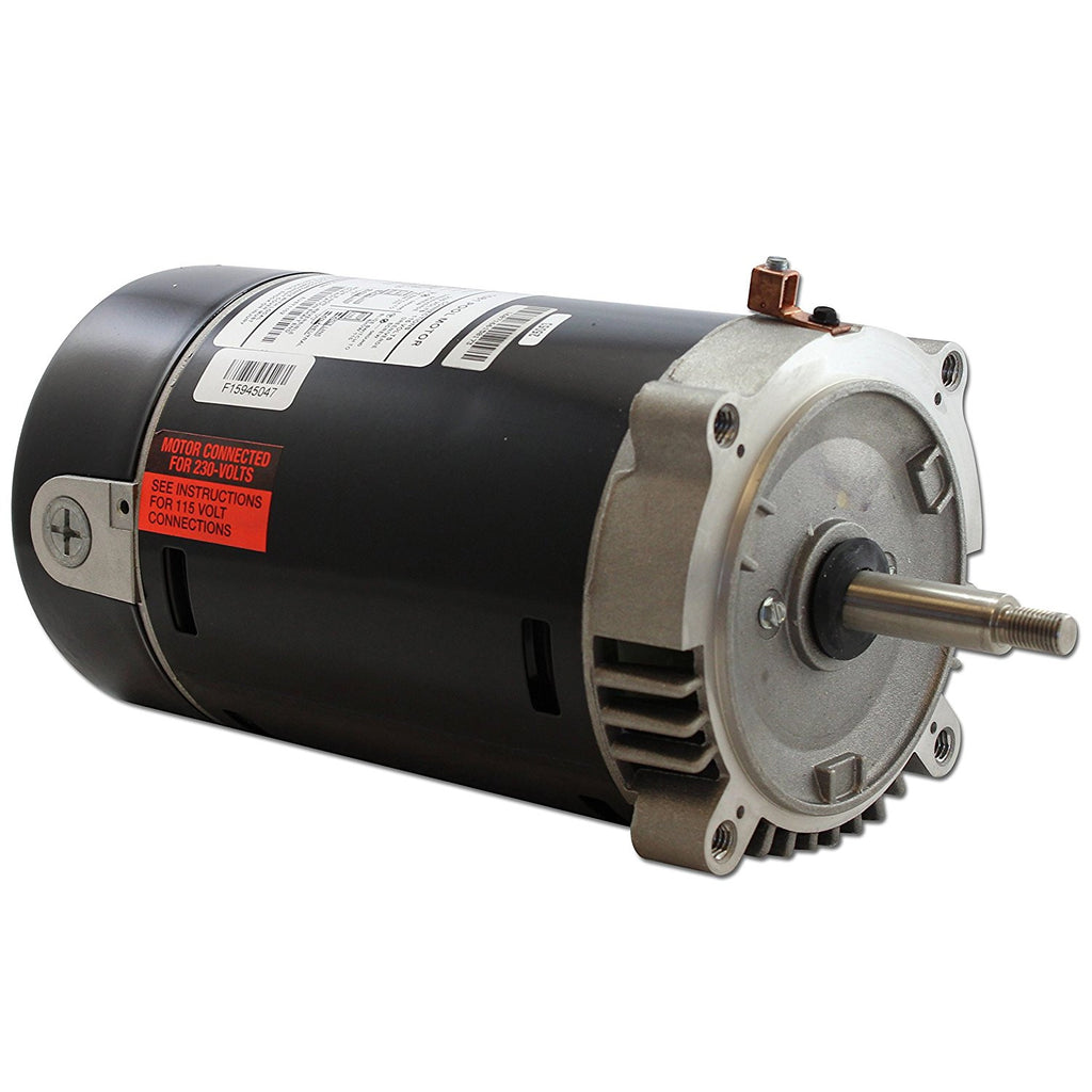 115/230V Motor for 3/4 HP Pumps