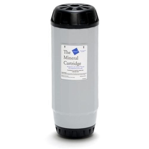 G 35 cartridge for pools up to 35,000 gallons