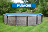 Panache Above Ground Swimming Pool Kit