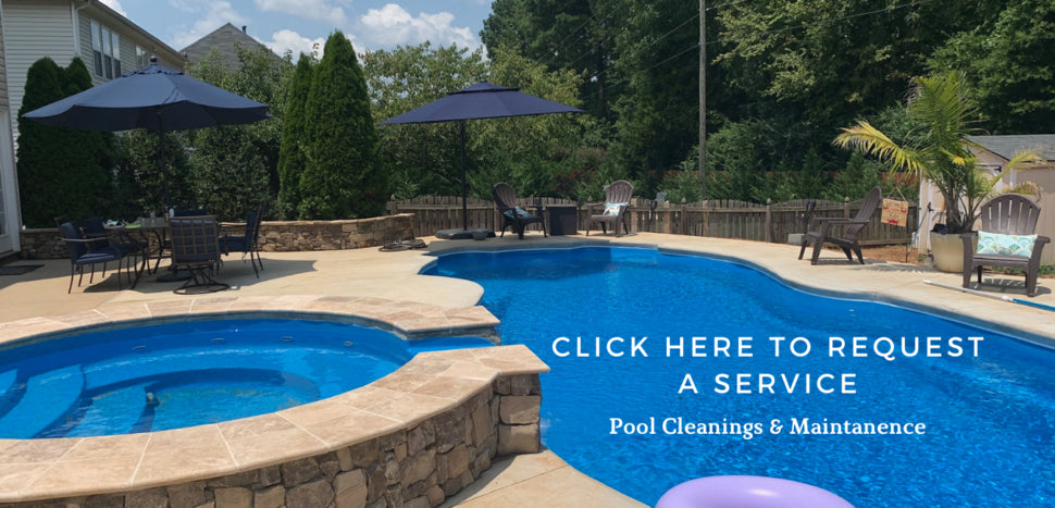 Pool Maintenance and Cleanings