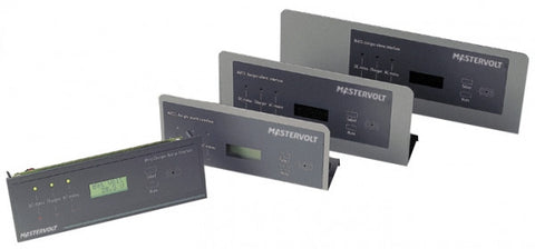 Mastervolt - 21709200 - GMDSS front panel for Mass 24/50