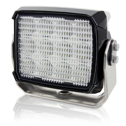 The HELLA Power Beam LED is the perfect floodlight for the harsh Marine environment. 24V Close Range White Light 1GA 996 197-661