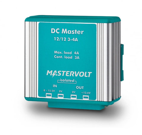 Mastervolt - 81500600 - DC Master 12/12 3A Isolated