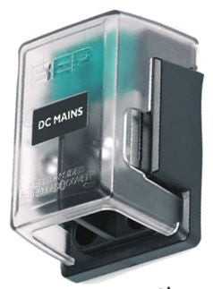 BEP  - 702-MFH - FUSE HOLDER MAXI MC10