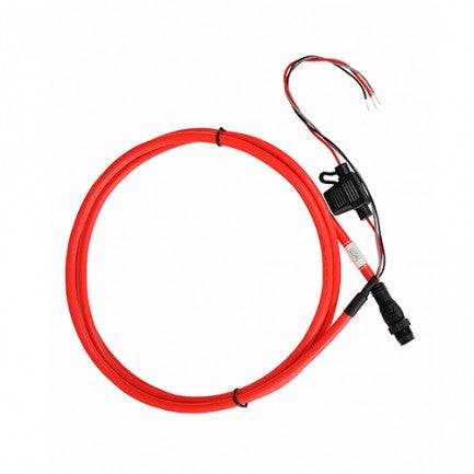 Fusion - CAB000541 -- NMEA Power 2m Power cable