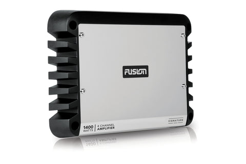 Fusion - SG-DA41400 / 010-01969-00 - Signature Series 4 Channel Marine Amplifier