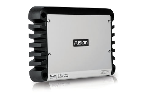 Fusion - SG-DA51600 / 010-01968-00 - Signature Series 5 Channel Marine Amplifier