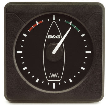 B&G-000-11714-001-H5000 ANALOGUE AWA 360