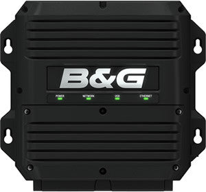 B&G-000-11547-001-H5000,CPU Performance
