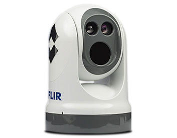 Flir -M400XR-M400 640 x 480 Vox Microbolometer18° to 6° HFOV / 1.5° HFOV with e-zoom - With Video Tracking