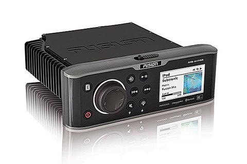 Fusion - MS-UD755 - Marine Entertainment System with Internal UNI-Dock