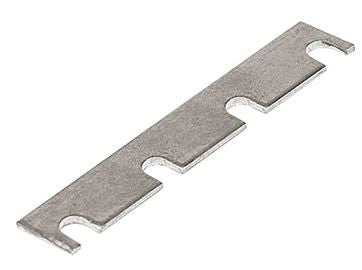 BEP - NCB-CC - LINKBAR COPPER 4W SLOTTED for CC