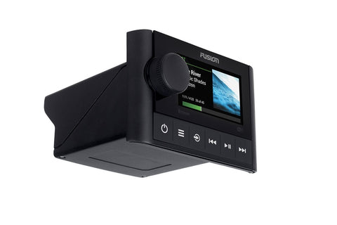 Fusion - MS-SRX400 | Apollo Marine Zone Stereo With Built-In Wi-Fi