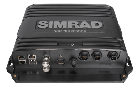 Simrad NSO evo2 Marine Processor Unit 000-10997-001 buy today