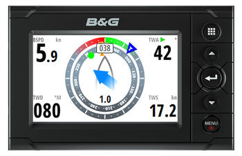 B&G-000-11542-001-B&G H5000 Graphic Display