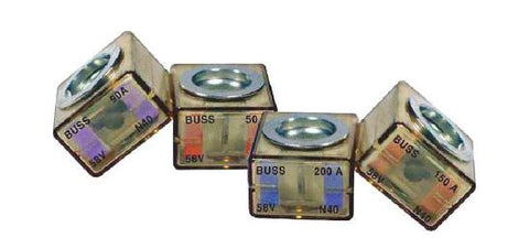 BEP  - MRBF-50A - TERMINAL FUSE 50AMP