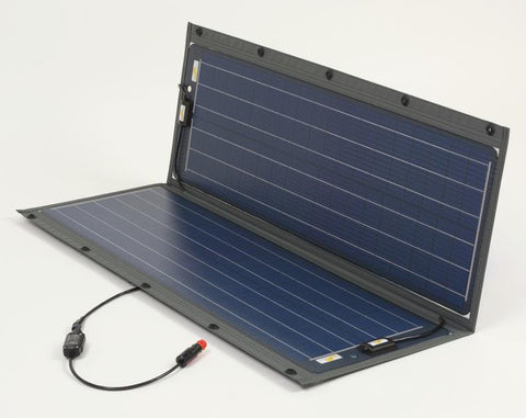SunWare - Solar Panel RX-Series RX 22039 76 Wp